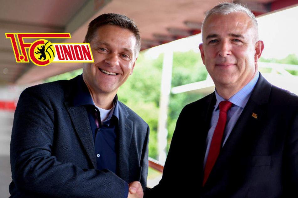 Union Berlin Keller