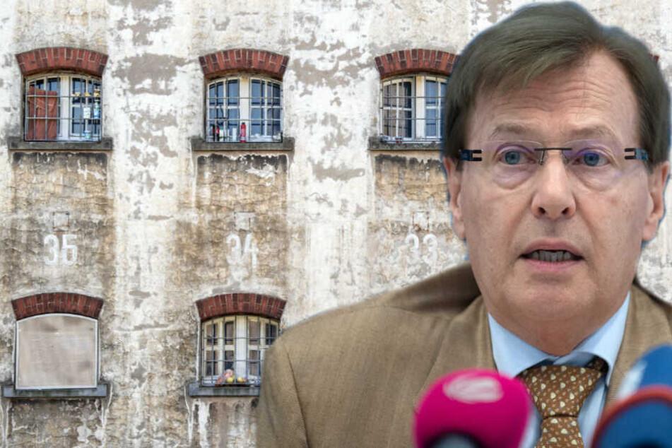 """Situation an NRW-Gefängnissen """"bedrückend"""": Expertenkommission zeichnet düsteres Bild"""