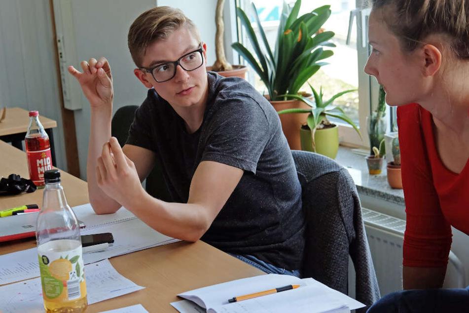 Um als Neu-Unternehmer so informiert wie möglich zu sein: Das Gründernetzwerk Saxeed bietet unter anderem Workshops.