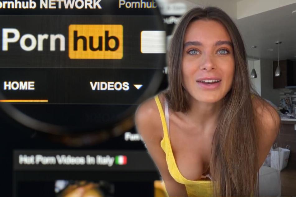Mann verklagt Pornhub: Den Grund erratet Ihr nie