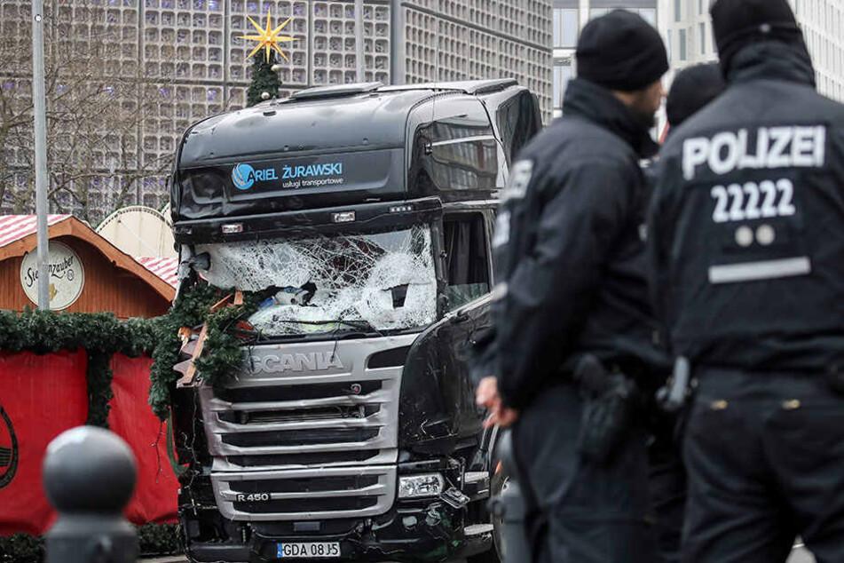 Berlins Politiker fordern mehr Kommunikation im Kampf gegen den Terror. (Symbolbild)