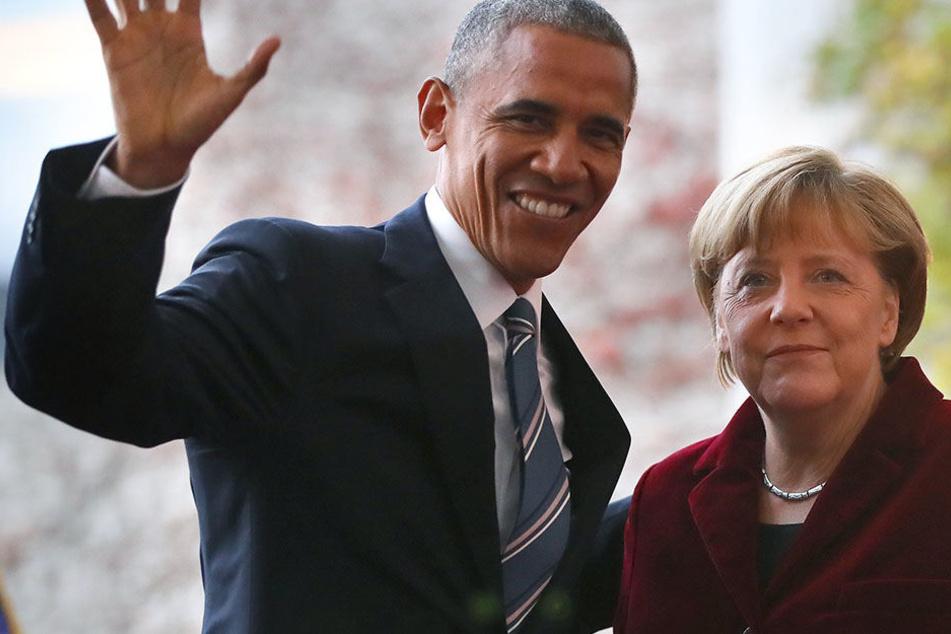 So bereitet sich Berlin auf Obama, Kirchentag und Pokalfinale vor