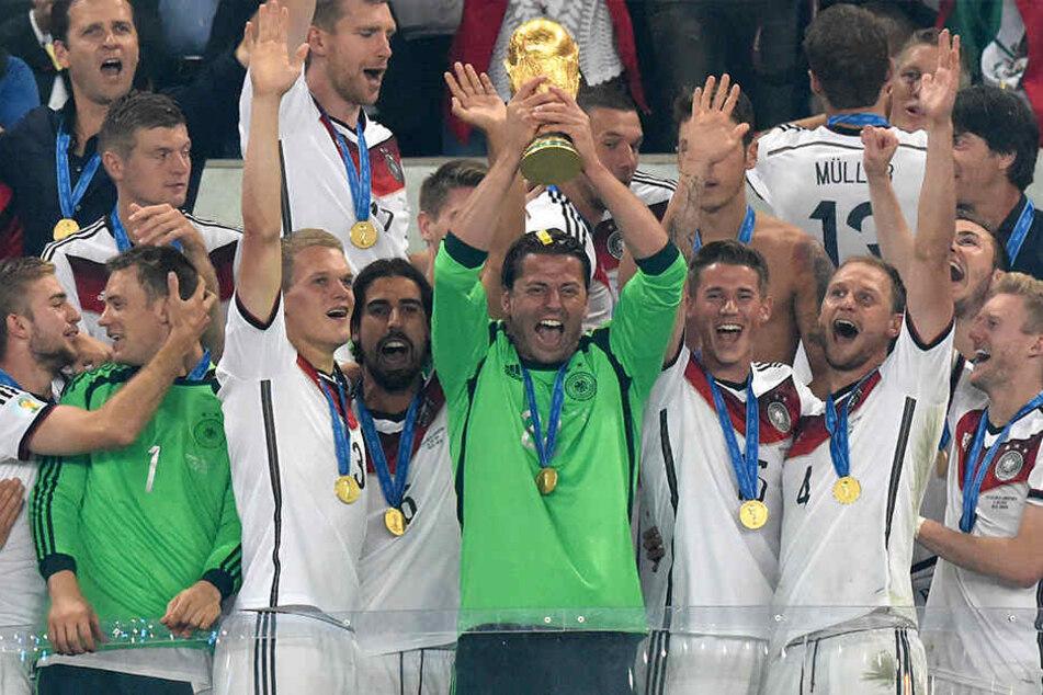 Konkrete Angebote aus Spanien und England: Weltmeister vor Bundesliga-Abschied?
