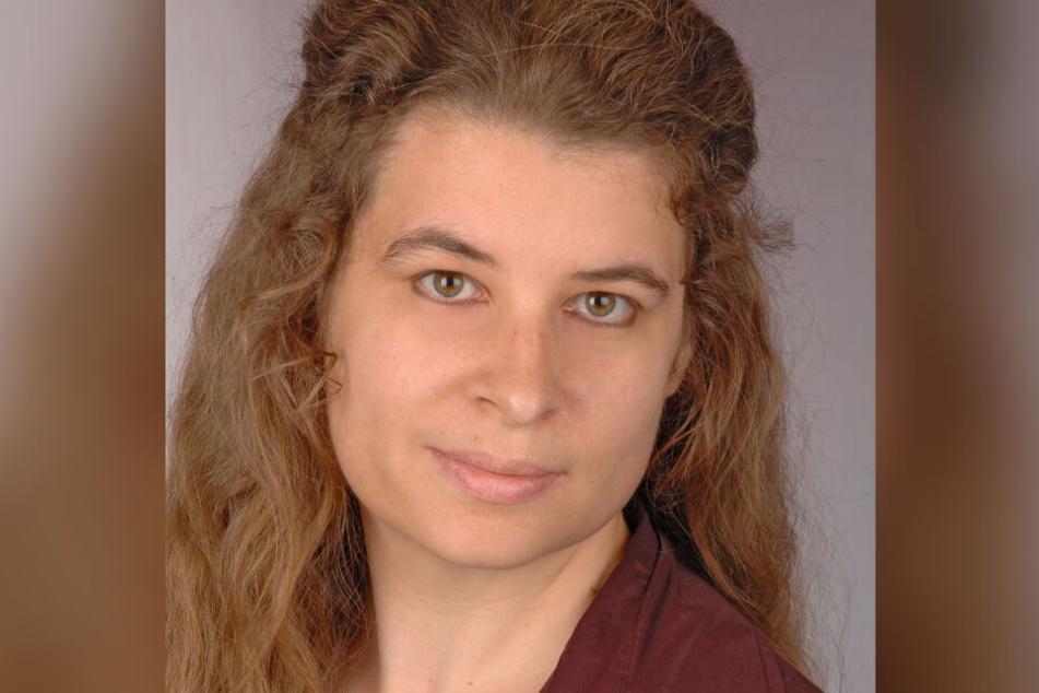 Sandra Kostner von der Pädagogischen Hochschule in Schwäbisch Gmünd.