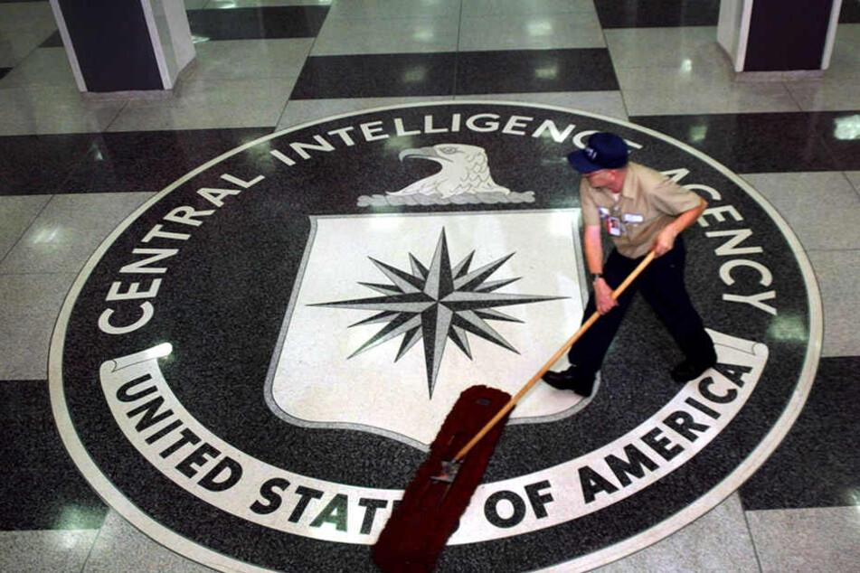 Die CIA dementiert bisher die Geschichte um die Abzocke.