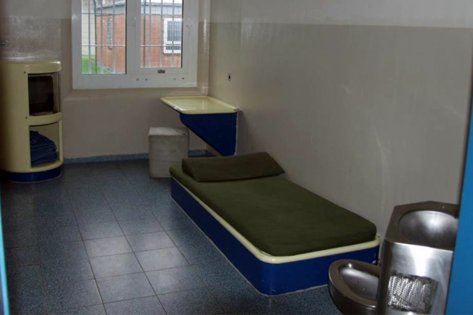Insgesamt gibt es mittlerweile 120 Haftplätze in Büren. Zu wenig, wie viele sagen.