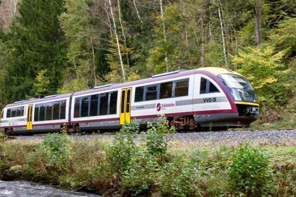 Die Züge der Städtebahn fahren nicht mehr, zum Ärger Tausender Pendler.