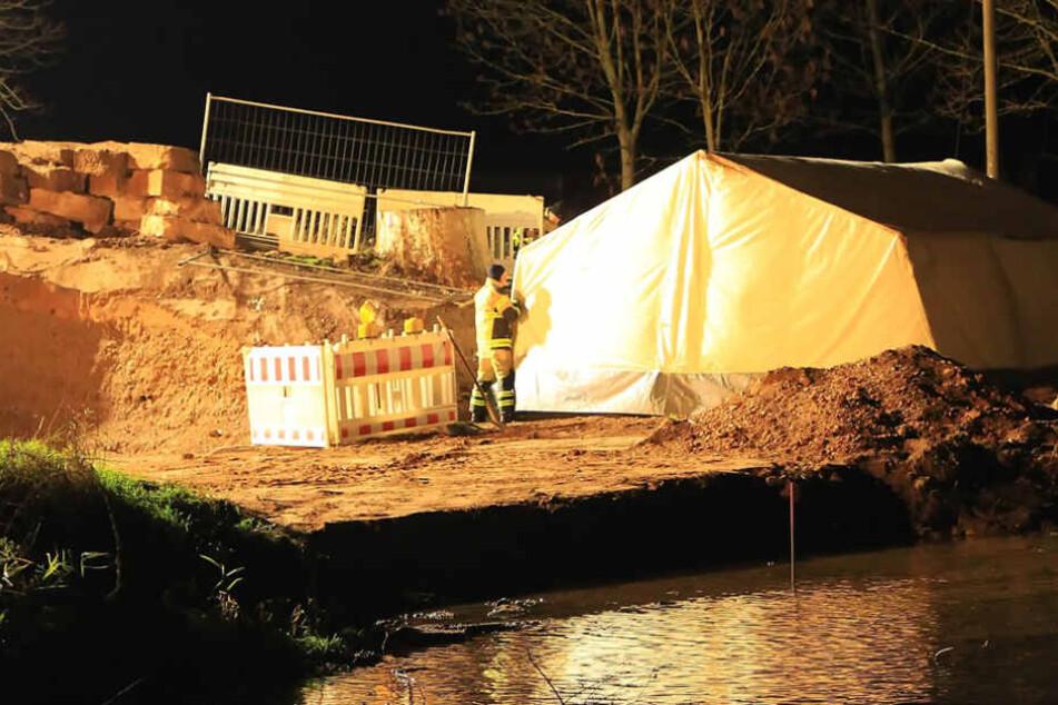 Auch in Nordhausen wurden im vergangenen Jahr mehrere Bomben gefunden.