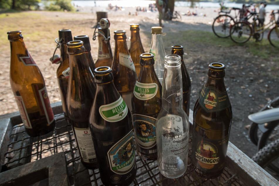 Stadt und Polizei einig: Das Alkohol-Verbot für München kommt
