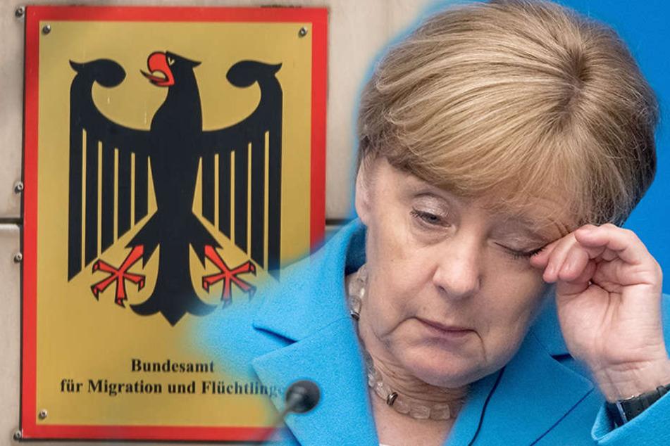 Bamf-Skandal: Was wusste Angela Merkel - und warum schweigt sie?