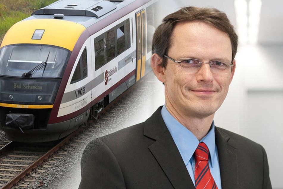 Städtebahn Sachsen: Jetzt ist klar, wann wieder Züge fahren