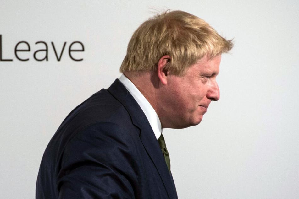 Für No-Deal: Boris Johnson schickt Parlament in den Urlaub