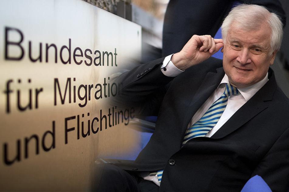Bamf-Skandal um Asylbescheide: Druck auf Horst Seehofer wächst