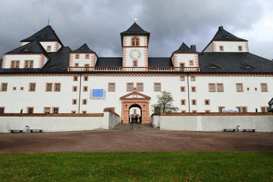 Die Sonderausstellung im Schloss Augustusburg ist noch ein Jahr zu sehen.