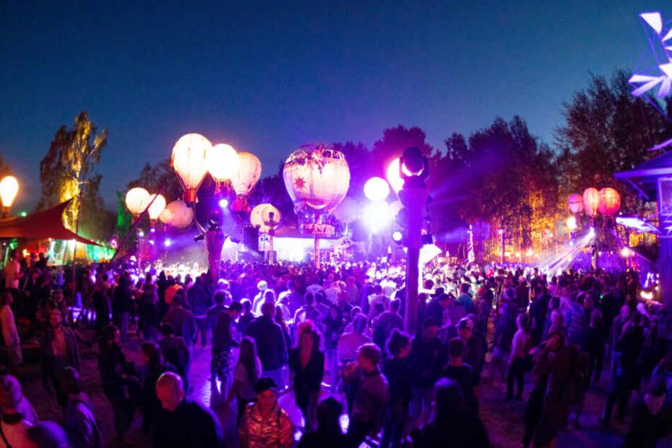 Am Sonntag endet das Festival.