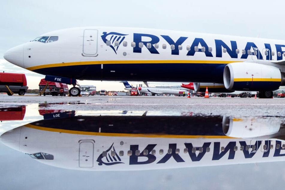 Ryanair will Pannen-Flieger 737 Max in Betrieb nehmen und vertuschen!