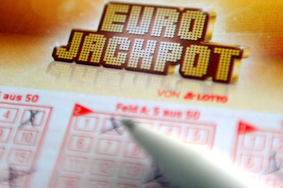 Beim Eurolotto abgesahnt: Lottogesellschaft sucht Gewinner