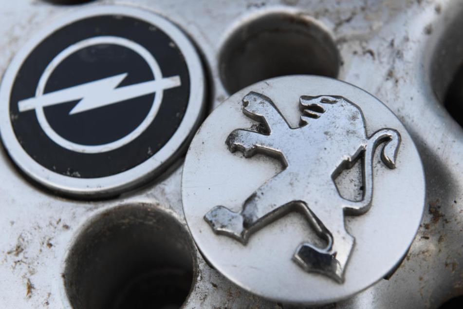 Am 6. März hatte PSA die Übernahme von Opel bekanntgegeben.