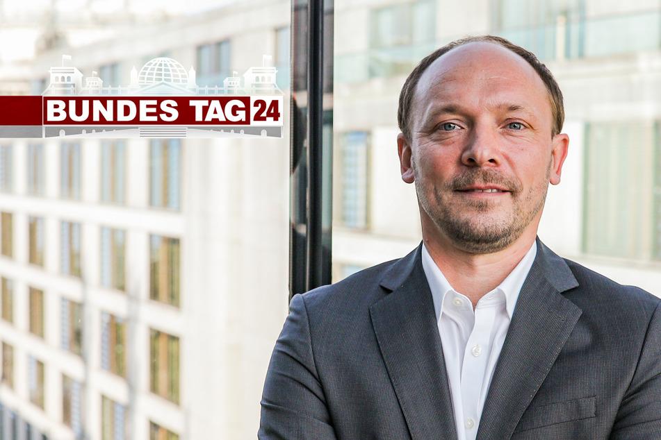 """Ostbeauftragter Wanderwitz im TAG24-Interview: """"Was Ihr betreibt, gefährdet die Demokratie"""""""