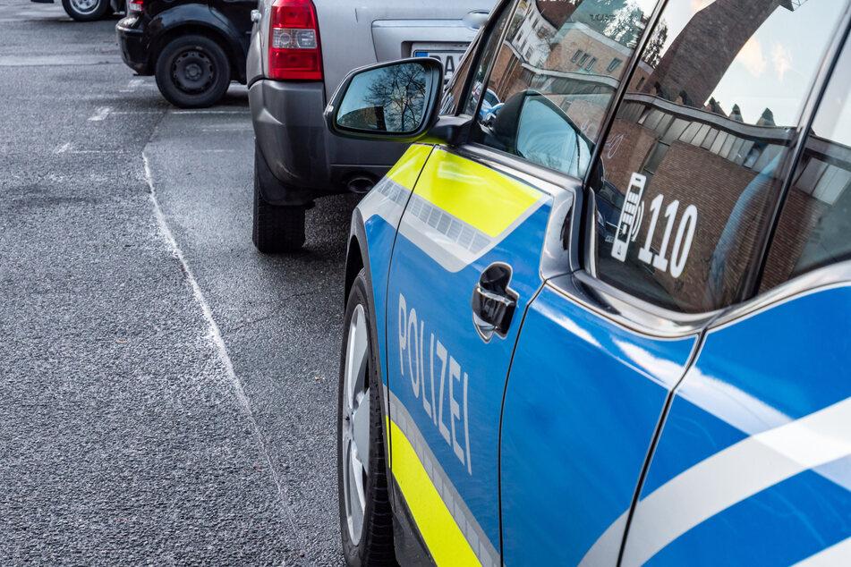 Bei einem Mann in Sachsen-Anhalt wurde die Polizei bei einer Razzia fündig. (Symbolbild)