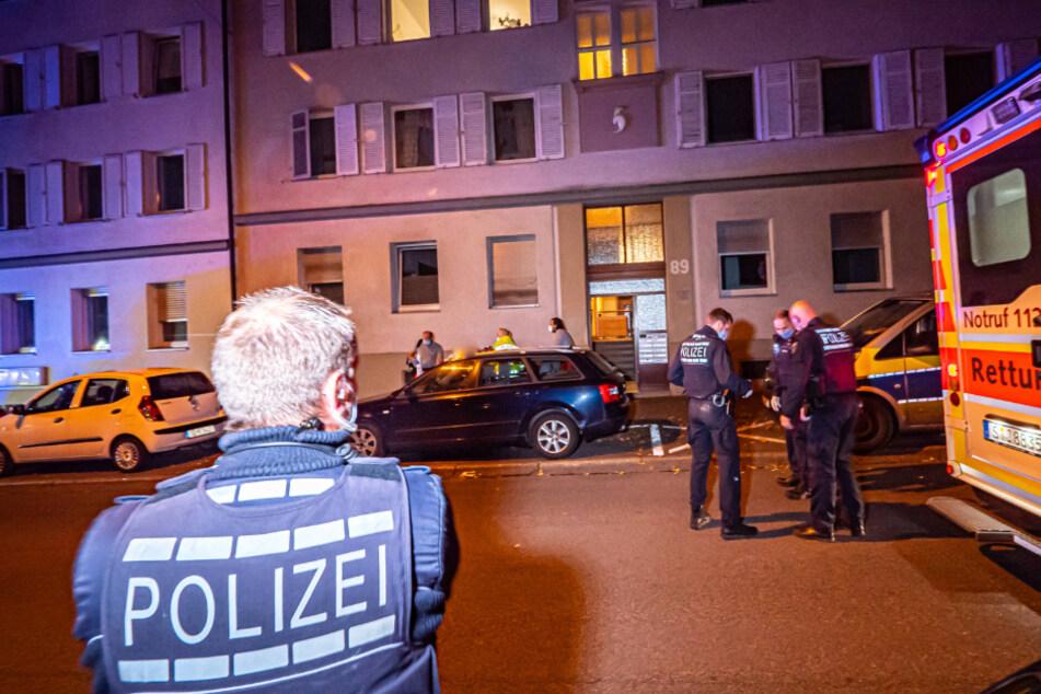 Tödlicher Streit? Mann stirbt nach Auseinandersetzung in Stuttgart
