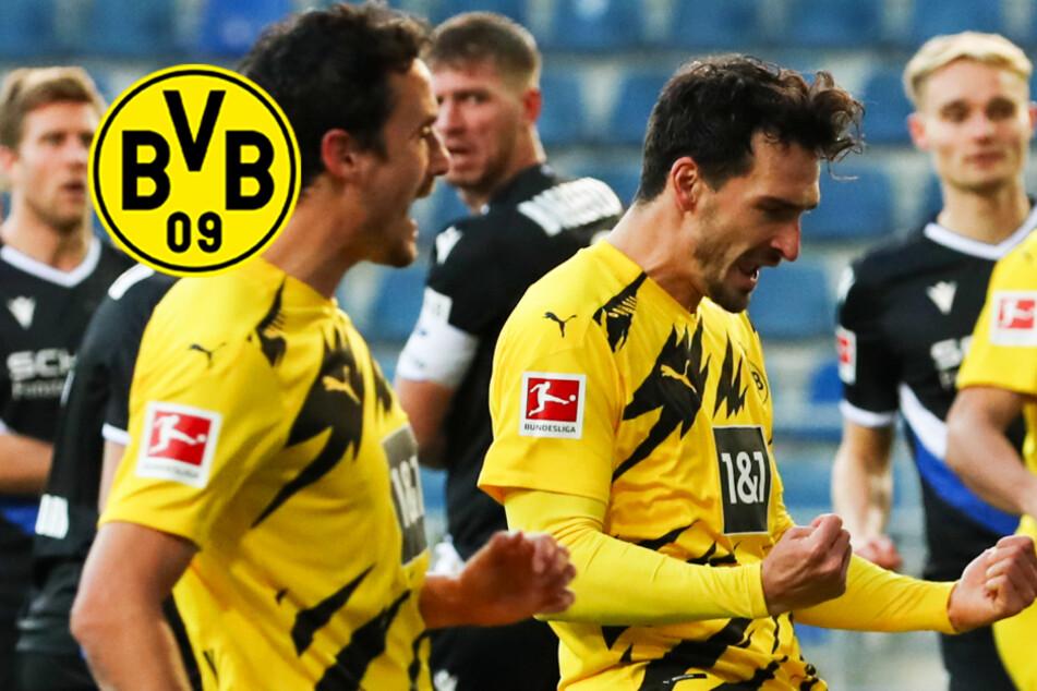 BVB-Star Hummels mit geheimer Klausel? So könnte sich sein Vertrag verlängern