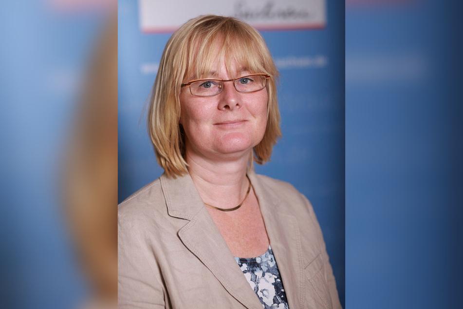 Warnt vor Bambus-Geschirr mit Kunststoff-Anteil: Dr. Birgit Brendel (57), Lebensmittel-Expertin der Verbraucherzentrale Sachsen.