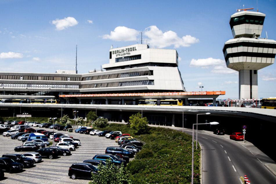 Der Berliner Flughafen Tegel bleibt nun doch noch offen.