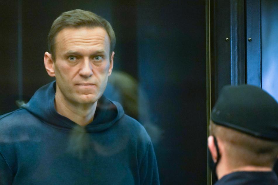 Kremlkritiker Alexej Nawalny muss mehrere Jahre ins Gefängnis