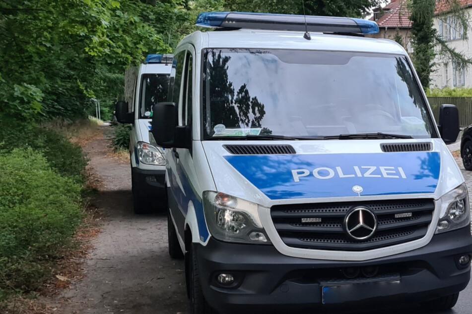 In Cottbus ist ein toter Mann entdeckt worden.