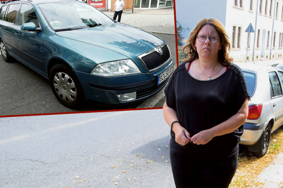 Auto geklaut! Große Hilfswelle für alleinerziehende Mutti aus Sachsen