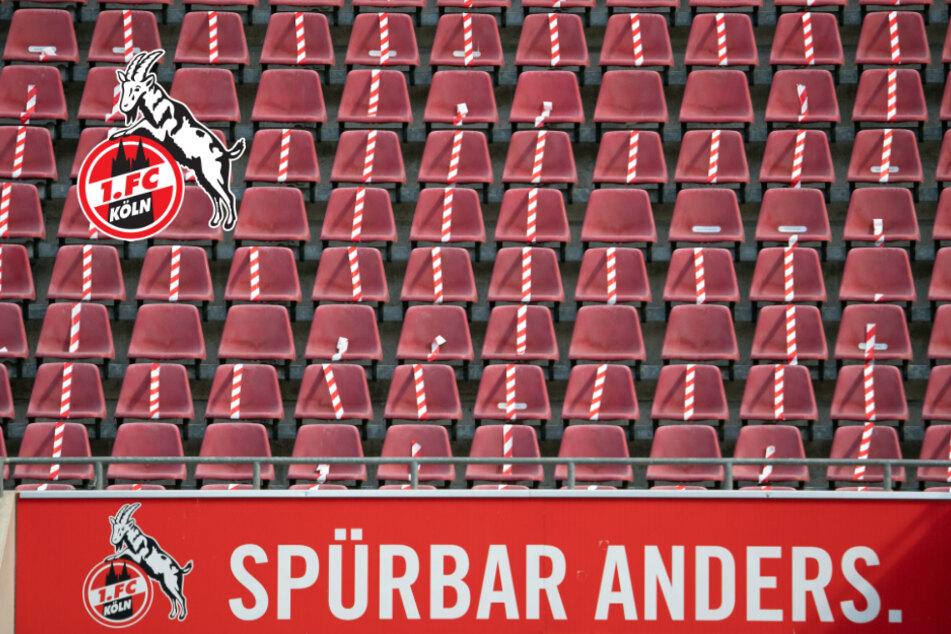 Gerüchte um Staatshilfen: Hat der 1. FC Köln die Regierung um Hilfe gebeten?