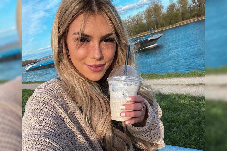 Die Ex-BTN-Darstellerin Nathalie Bleicher-Woth (24) hat bei Instagram wieder einmal aus dem Nähkästchen geplaudert.