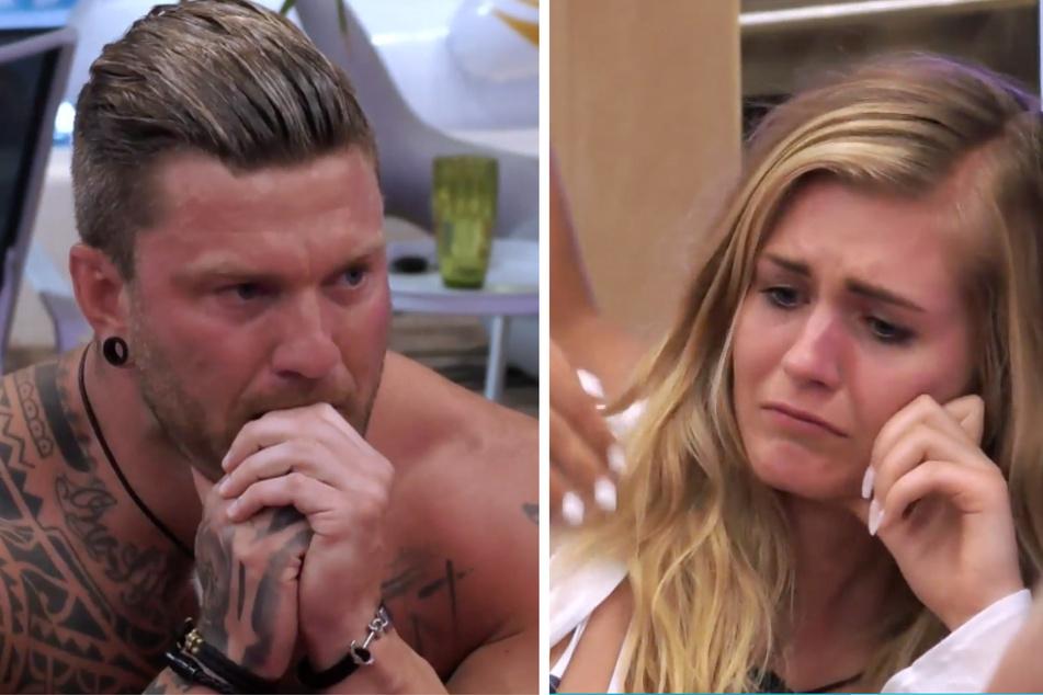 Am Ende der 13. Folge musste sich Hanna entscheiden, ob Till allein gehen soll oder sie mitkommt.