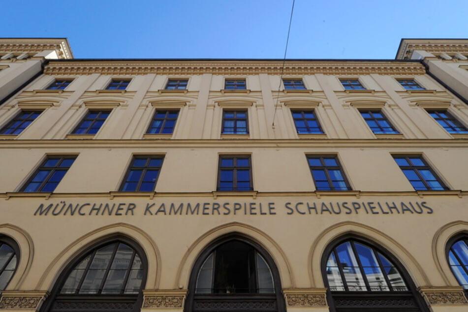 Kulturelle Veranstaltungen werden in München in den kommenden Wochenenden weiterhin nicht stattfinden. (Symbolbild)