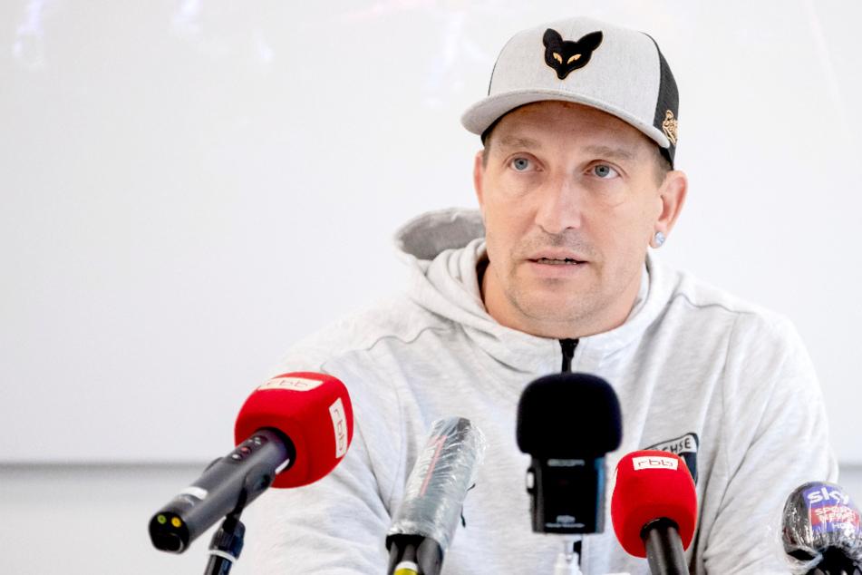 Stefan Kretzschmar stellt klar: Deshalb muss Handball-WM trotz Corona stattfinden