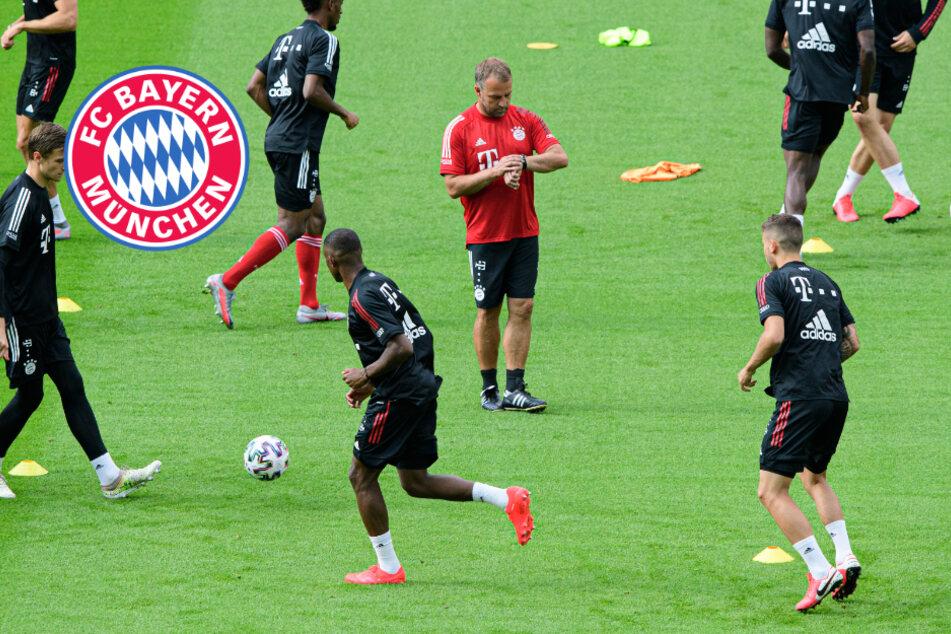 FC Bayern greift nach dem nächsten Titel: Großes Geisterfinale um den DFB-Pokal