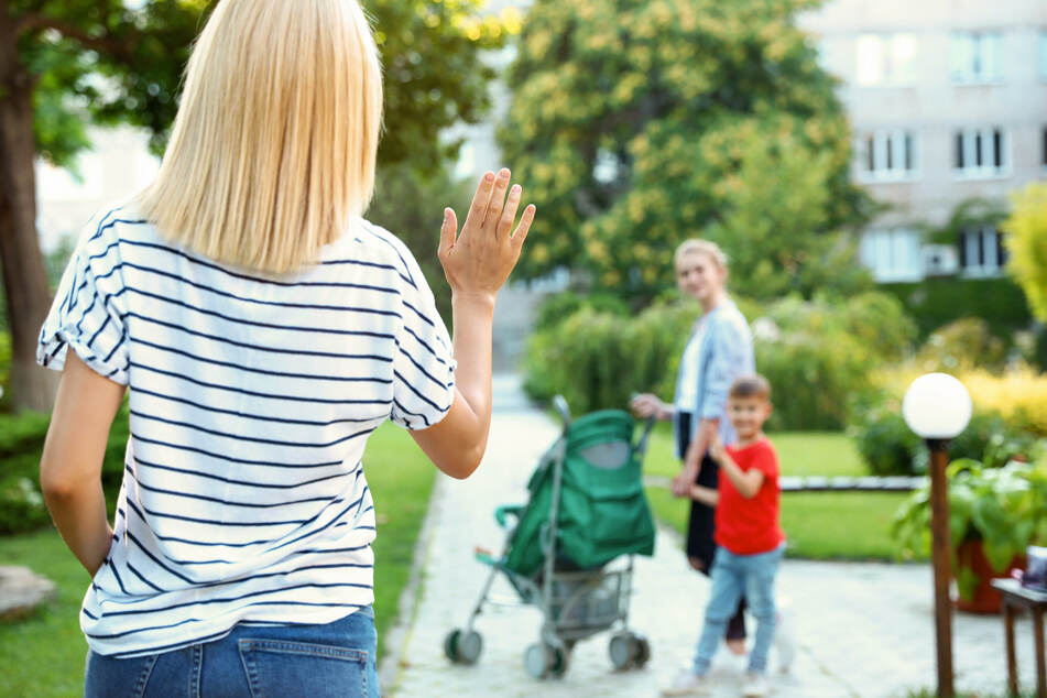 Das Interesse junger Menschen an Au-pair-Aufenthalten im Ausland ist wieder gestiegen.