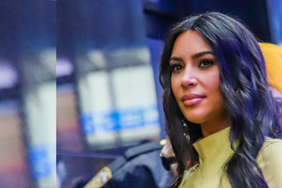 """Großer Fehler"": Kim Kardashian trauert um Häftling"