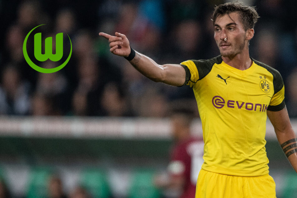 Transferkracher! Ex-BVB-Star Maximilian Philipp kehrt in die Bundesliga zurück