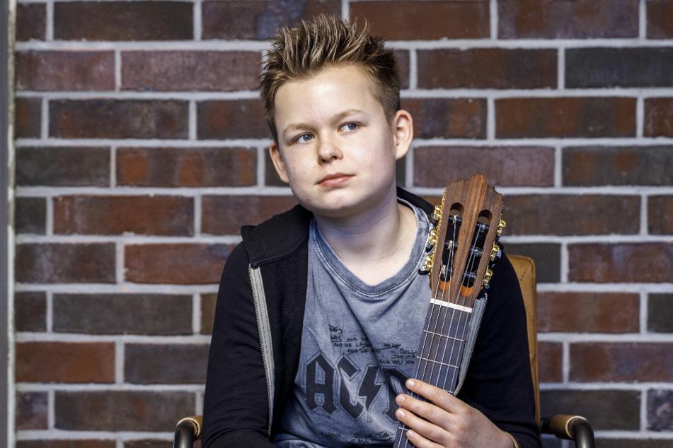 The Voice Kids: Sachse Alex (12) ist raus! Woran hat es gelegen?