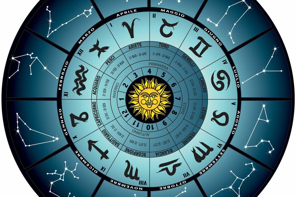 Horoskop heute: Tageshoroskop kostenlos für den 17.01.2021