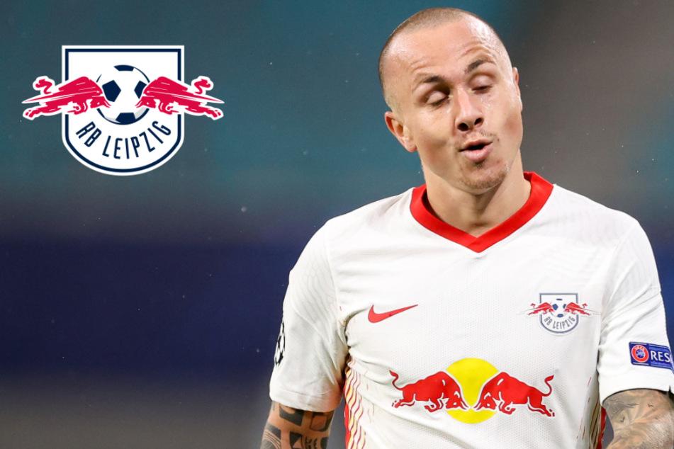 Schock für RB Leipzig: Angelino fällt noch länger aus!