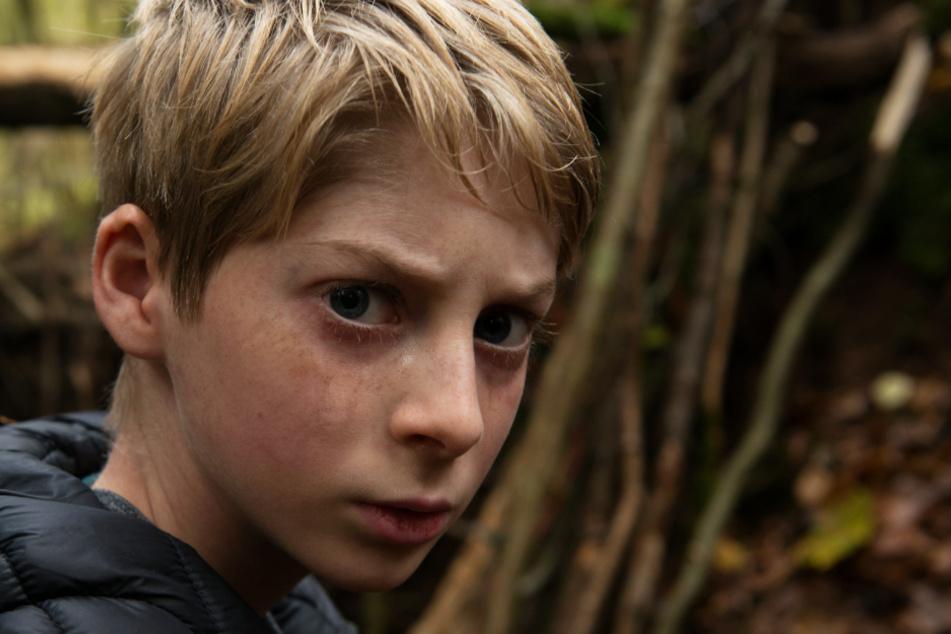 Antoine (Jeremy Senez) prägen die beiden Schicksalsschläge für den Rest seines Lebens.