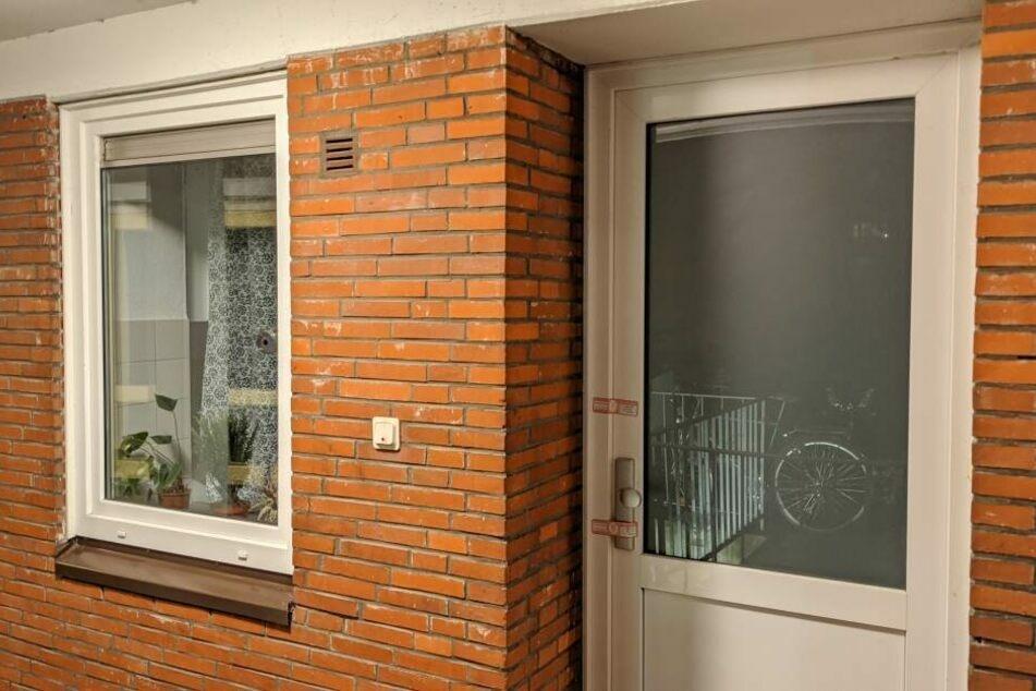 Die Polizei fand die Leiche von Matheus in einer Wohnung in der Hamburger Neustadt.