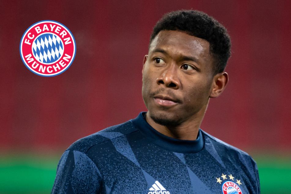 FC Bayern: Paris Saint-Germain unterbreitet David Alaba wohl konkretes Angebot