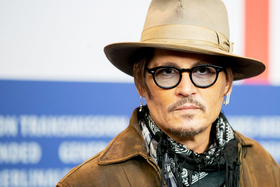 Nach Gerichtsstreit und Film-Absage: Netflix wohl mit Johnny Depp in Verhandlung!