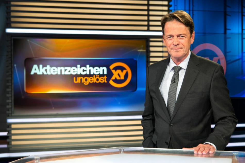 """Berlin: Junge Männer erleiden Todesängste im Keller: Tätersuche bei """"Aktenzeichen XY"""""""