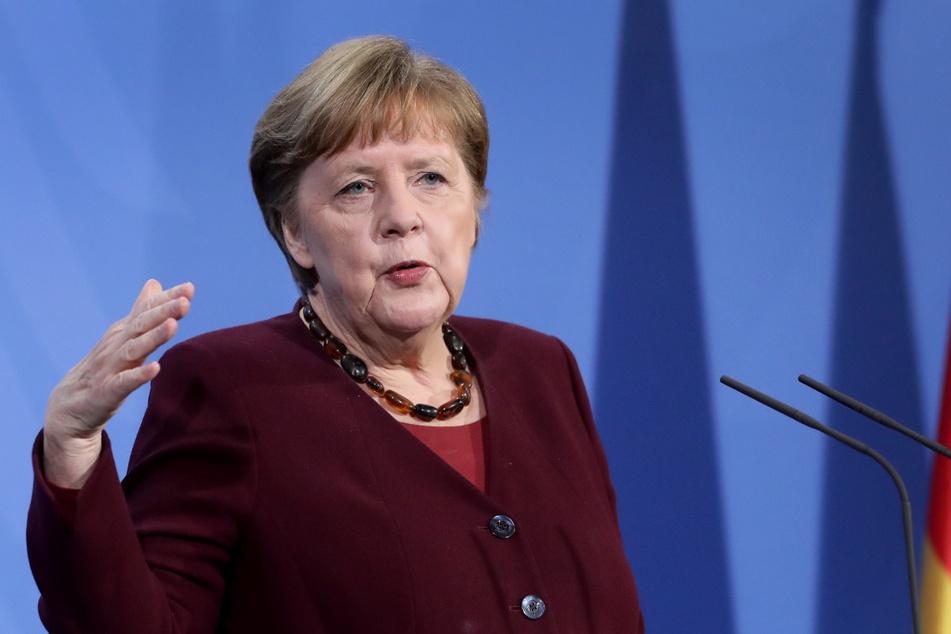 Am Mittwoch wurde die Osterruhen-Regelung von Kanzlerin Angela Merkel (66, CDU) gekippt. Sie bat die Bevölkerung um Verzeihung.