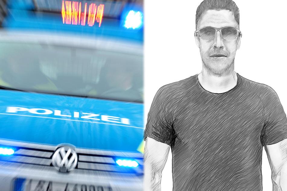 """Brutale Vergewaltigung: Polizei und """"Aktenzeichen XY"""" suchen diesen Mann"""